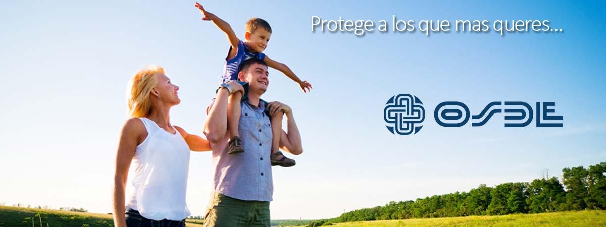 NUEVO CONVENIO OSDE: solicite asesoramiento personalizado acerca de los beneficios al 0810-555-6733