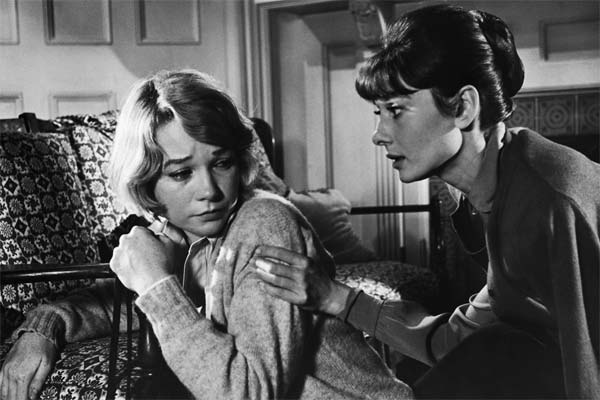 Cine Debate – La mentira infame (1961)
