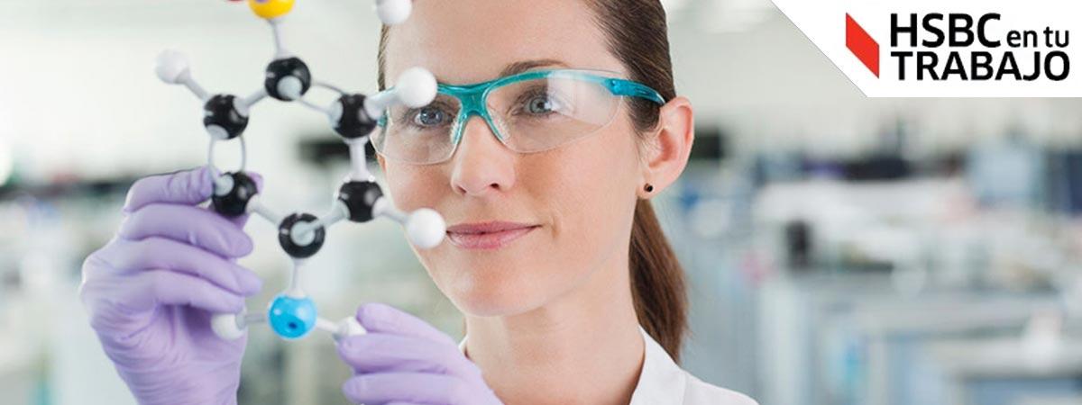 Beneficios en HSBC para bioquímicos