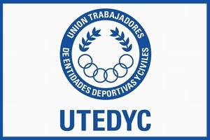 Día del trabajador de UTEDYC