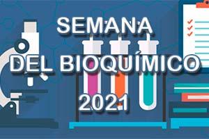Agradecimientos – Semana del Bioquímico 2021